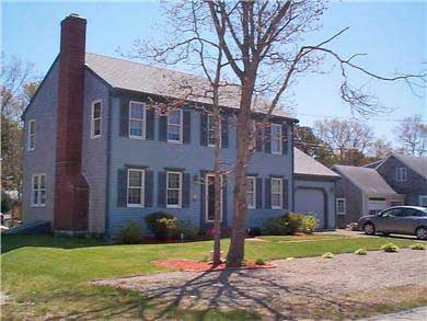 Bass River / South Yarmouth Cape Cod vacation rental - Yarmouth Vacation Rental ID 5359