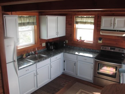 East Sandwich Cape Cod vacation rental - Newly Renovated & Fully Equipped Kitchen