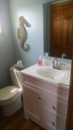 East Sandwich Cape Cod vacation rental - Newly Renovated Bathrooms