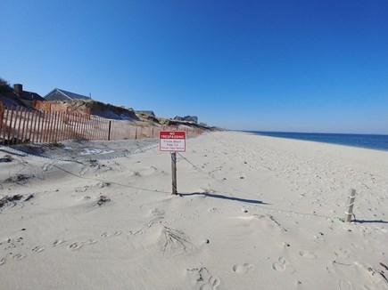 sandwich Cape Cod vacation rental - Private Sandy Beach We Own 150 Feet of The BeachEnj