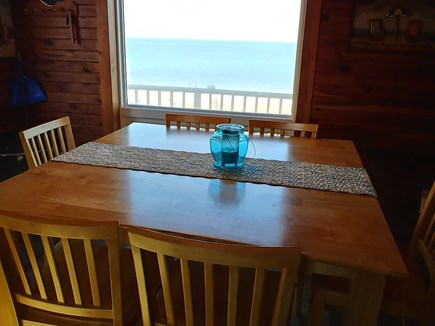 sandwich Cape Cod vacation rental - Enjoy Panoramic Ocean Views With Your Morning Coffee