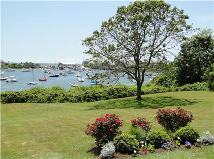 So. Harwich/So. Chatham Cape Cod vacation rental - Enjoy Wychmere Harbor and all that Harwich Port offers!