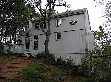Wellfleet Cape Cod vacation rental - Wellfleet Vacation Rental ID 5392