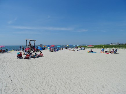 West Yarmouth Cape Cod vacation rental - Enjoy one of Yarmouth's many beautiful, sandy beaches!