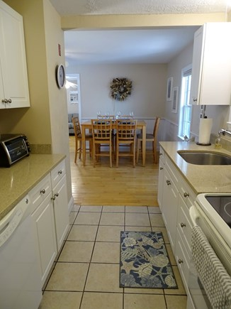 West Yarmouth Cape Cod vacation rental - Fresh modern kitchen