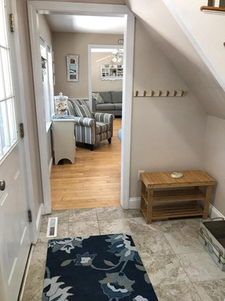 West Yarmouth Cape Cod vacation rental - New tile in foyer welcomes you as soon as you enter!