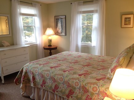 North Eastham Cape Cod vacation rental - Bedroom