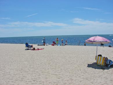 Dennis Cape Cod vacation rental - Walk five minutes to South Village Beach!