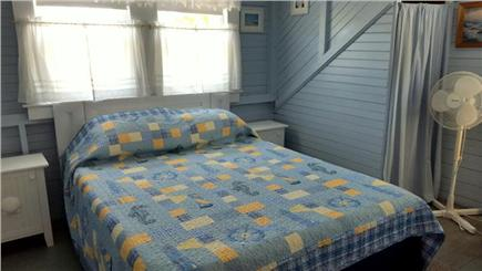 Harwich Port Cape Cod vacation rental - New queen bed - Peekaboo ocean view!