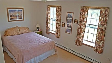 Chatham Cape Cod vacation rental - 1st floor bedroom: queen bed