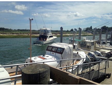 Eastham Cape Cod vacation rental - Rock Harbor just 5 minutes from the house.