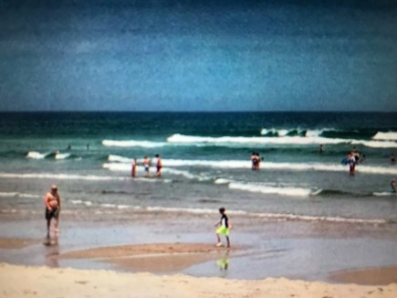 Eastham Cape Cod vacation rental - Nauset Light Beach in Eastham on the ocean is fabulous!