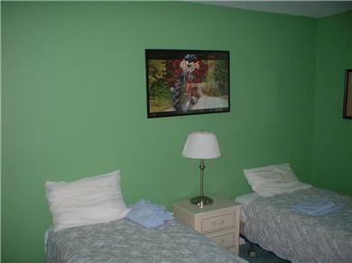 West Yarmouth Cape Cod vacation rental - Second floor bedroom