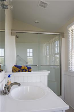 Sagamore Beach, Bourne Sagamore Beach vacation rental - Bathroom