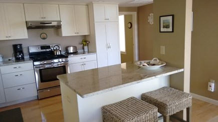 Summersea area of New Seabury New Seabury vacation rental - Kitchen Area