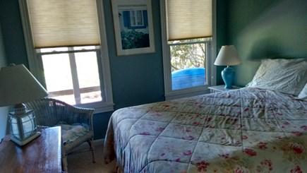 Summersea area of New Seabury New Seabury vacation rental - Lower Level- 2nd Queen Bedroom