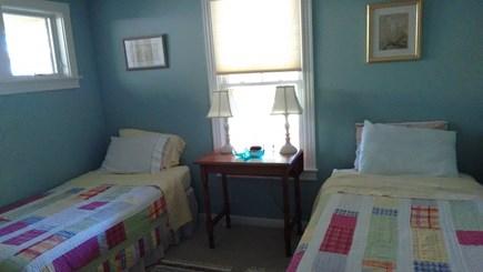 Summersea area of New Seabury New Seabury vacation rental - Lower Level- Twin Bedroom