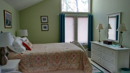 Summersea area of New Seabury New Seabury vacation rental - Main Level- Queen Bedroom