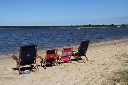 Summersea area of New Seabury New Seabury vacation rental - South Cape Beach- 3 miles