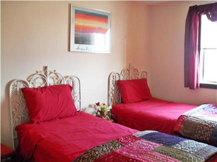 South Yarmouth Cape Cod vacation rental - Twin Beds