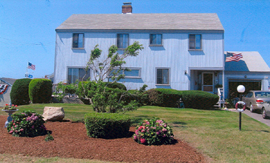 South Yarmouth Cape Cod vacation rental - Private, serene, waterfront setting