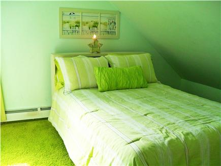 South Yarmouth Cape Cod vacation rental - Double Bed with beatiful ocean view