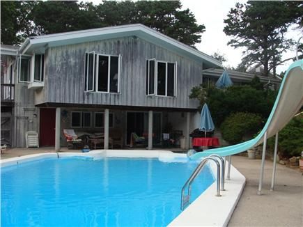 Brewster Cape Cod vacation rental - Brewster Vacation Rental ID 5524