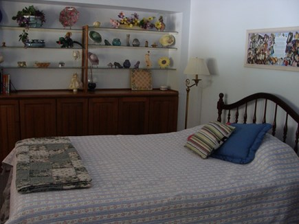 Brewster Cape Cod vacation rental - Bedroom 4 - Queen Bed
