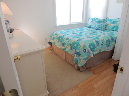 Sagamore Beach, Sandwich  Sagamore Beach vacation rental - Master bedroom with cable TV and Ocean views. (Queen)