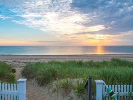 Sagamore Beach, Sandwich  Sagamore Beach vacation rental - Sunrise