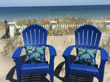 Sagamore Beach, Sandwich  Sagamore Beach vacation rental - Saving a seat for you....