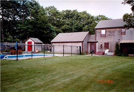 Harwich, Brewster Cape Cod vacation rental - Exterior View