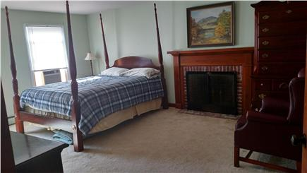 Harwich, Brewster Cape Cod vacation rental - Master Bedroom