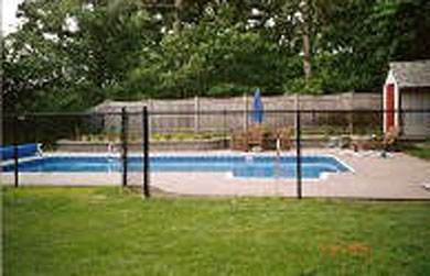 Harwich, Brewster Cape Cod vacation rental - Pool Area