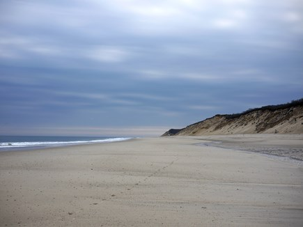 Wellfleet Cape Cod vacation rental - Nearby Newcomb Hollow Beach
