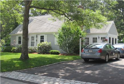 Falmouth Cape Cod vacation rental - Falmouth Vacation Rental ID 5585