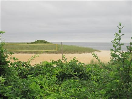 Falmouth Cape Cod vacation rental - Acapesket Private Beach Association with volleyball court