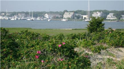 Falmouth Cape Cod vacation rental - Private beach overlooking Green Harbor inlet