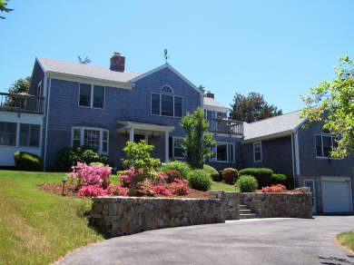 East Orleans Cape Cod vacation rental - Orleans Vacation Rental ID 5609