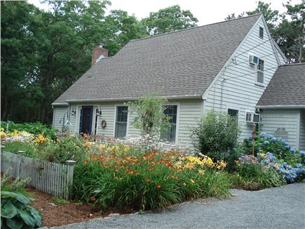 Mashpee, Popponesset/New Seabury/Mashpe Cape Cod vacation rental - Mashpee Vacation Rental ID 5620