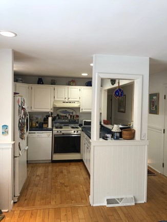Mashpee, Popponesset/New Seabury/Mashpe Cape Cod vacation rental - Well appointed kitchen has everything you may need for your stay.