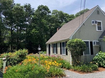 Popponesset/New Seabury  Cape Cod vacation rental - Breathtaking outside garden!