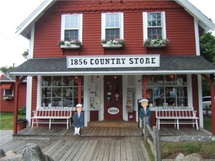 Centerville Centerville vacation rental - Historic country store is nearby