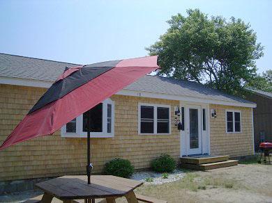 West Dennis Cape Cod vacation rental - Dennis Vacation Rental ID 5706