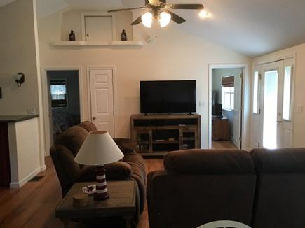 West Dennis Cape Cod vacation rental - Hi-def television
