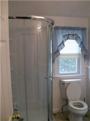 West Dennis Cape Cod vacation rental - Master Bath