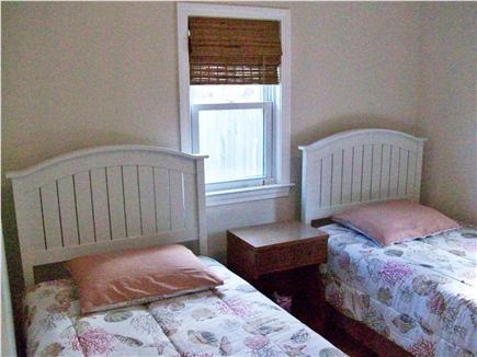 West Dennis Cape Cod vacation rental - Bedroom 2