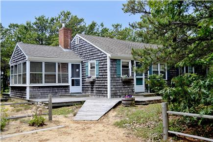 North Eastham Cape Cod vacation rental - Eastham Vacation Rental ID 5728