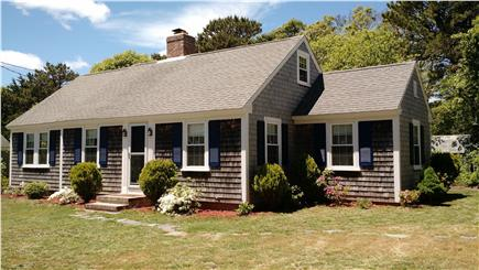 South Chatham Cape Cod vacation rental - Pleasant Street - Northern View