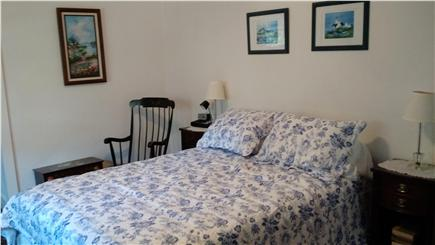 South Chatham Cape Cod vacation rental - Spacious Master Bedroom with Attached Full Bath